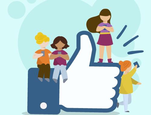 Programando Redes Sociales
