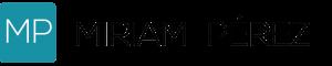 Miriam Pérez Logo