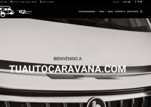 tuautocaravana.com